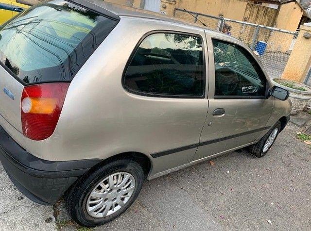 Fiat Palio ED 97 1.0 - Foto 2