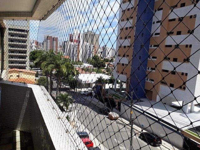Apto 3 suítes, 2 vagas, 150 m² - R$ 650 mil - Dionísio Torres - Fortaleza/CE - Foto 8