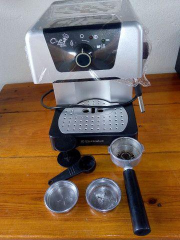 Máquina de café - Foto 2