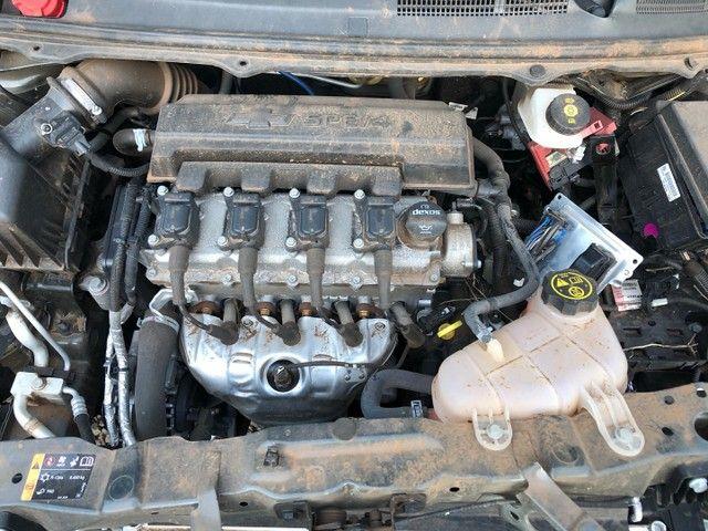 Gm cobalt 2019 1.8 aut. Vendido em peças  - Foto 6