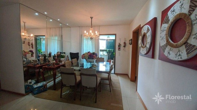 Apartamento 4/4 em Patamares - Apartamento Orizzonte Realle. - Foto 6