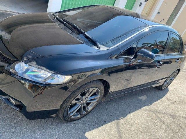 New Civic  LXS 1.8 aut  - Foto 7
