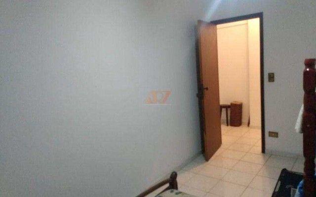 Apartamento em Praia grande - Canto do Forte, SENDO: 02 dormitórios, 01 sala ampla - Foto 12