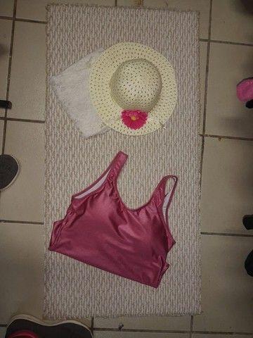 Peças de loja de moda praia - Foto 4