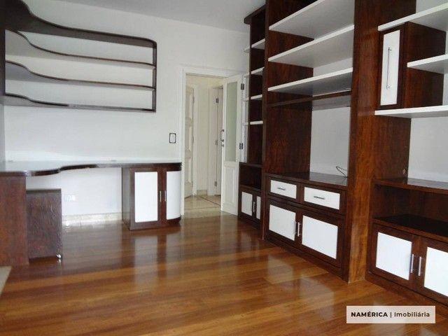 Apartamento à venda, 210 m² por R$ 2.300.000,00 - Moema - São Paulo/SP - Foto 9