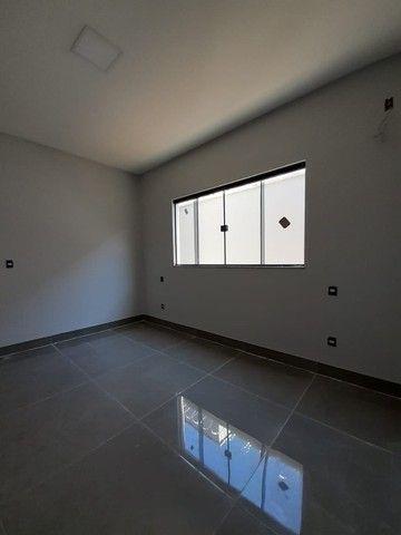 Casa para venda possui 106 metros quadrados com 3 quartos em Vila Paraíso - Goiânia - GO - Foto 5