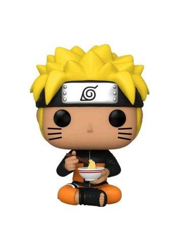 Funko Pop Animation Naruto Shippuden Naruto Uzumaki 823 - Foto 2