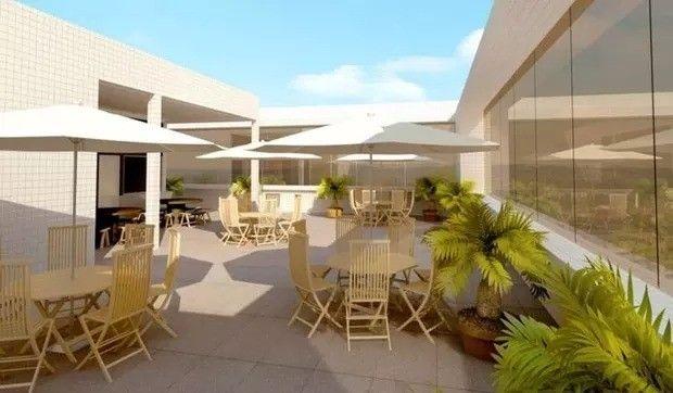 (L)Edf. Ideal Prince, 02 quartos Pronto para morar, vizinho ao Santa Maria - Foto 9