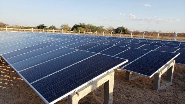 Energia solar fácil  - Foto 3