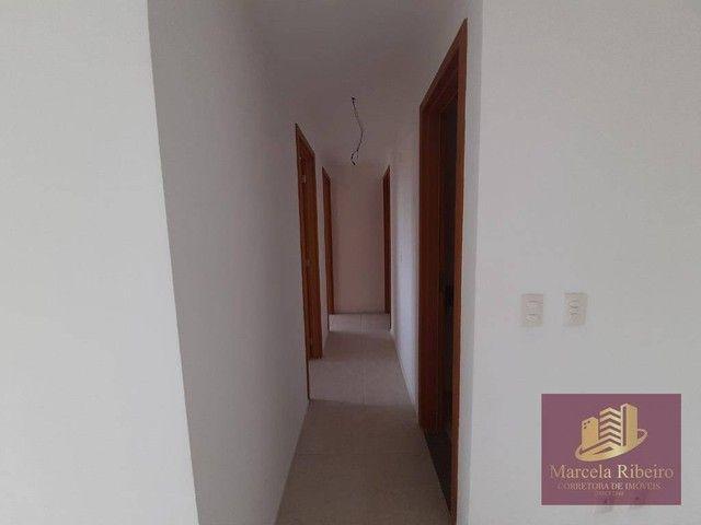 Apartamento à venda, 76 m² por R$ 439.000,00 - Porto das Dunas - Aquiraz/CE - Foto 11
