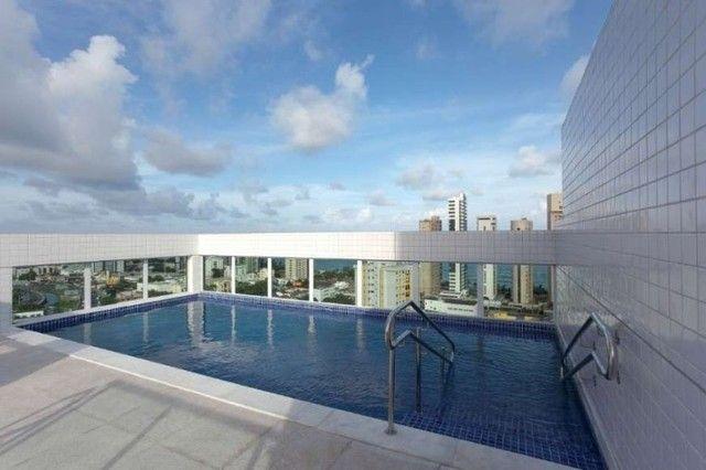 (EA)Apartamento em piedade com 2 ou 3 quartos/Ed. Bosque dos Guararapes-Oportunidade!! - Foto 16