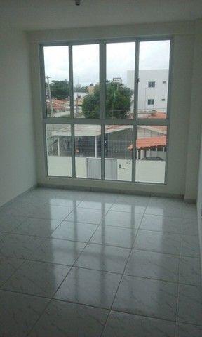 Apartamento com 01 quarto no bancários, elevador e piscina - Foto 2