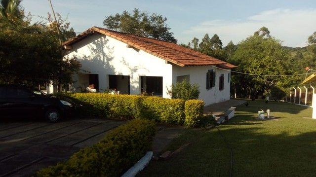 Chácara para venda com 15000 metros quadrados com 4 quartos em Centro - Porangaba - SP - Foto 6