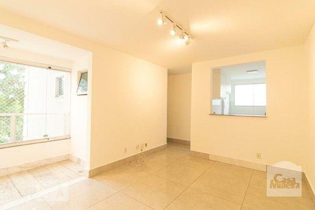 Apartamento à venda com 3 dormitórios em Castelo, Belo horizonte cod:324979