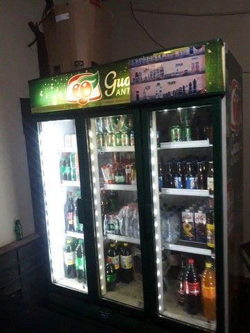Vendece distribuidora de bebidas completa . valor 18.00 - Foto 4