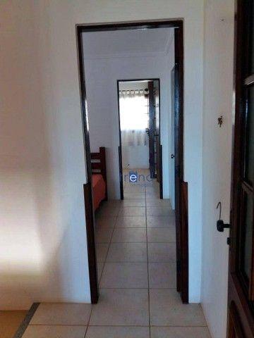 Casa no Porto das Dunas com 4 dormitórios e 100 m² - Foto 11
