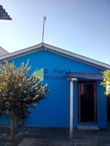RFARIA IMOVEIS VENDE CASA NA PRAIA! GUARATUBA-PR - Foto 2