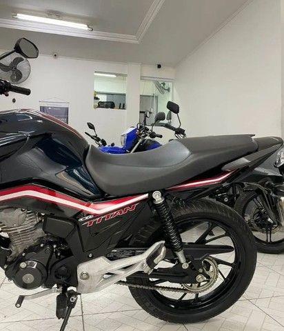Super feirão de motos / PARCELADO - Foto 4