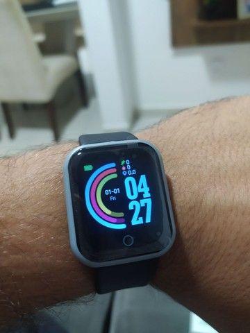 Smartwatch D20 - Foto 5