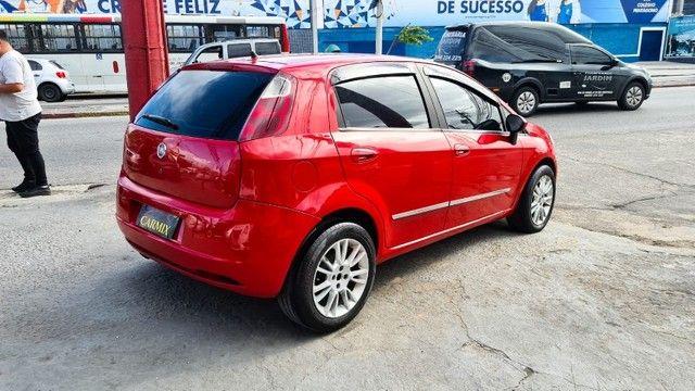 Fiat Punto 1.4 Attractive 2011 + GNV!!! - Foto 10