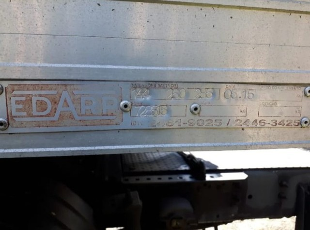 Scania 124 420 Ano 2000 - Foto 12
