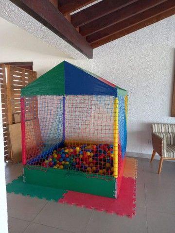 CataVento - Aluguel de Brinquedos!<br>Temos pula pula e casinha de bolinhas! - Foto 3