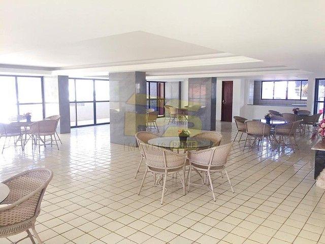 Apartamento à venda com 3 dormitórios em Manaíra, João pessoa cod:PSP714 - Foto 2