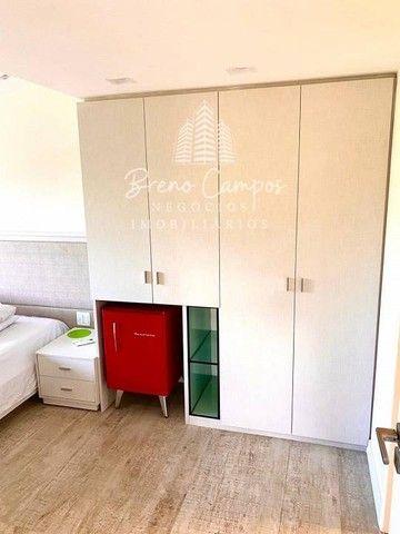 NANNAI RESIDENCE | APARTAMENTO DUPLEX | 120 m² | PORTEIRA FECHADA - Foto 9