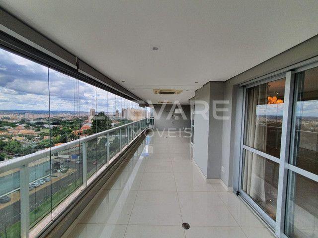 Apartamento para aluguel, 5 quartos, 4 suítes, 4 vagas, Jardim Botânico - Ribeirão Preto/S - Foto 15