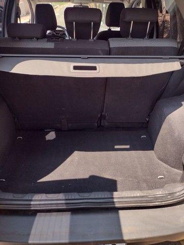 Ecosport SE 1.6 automático