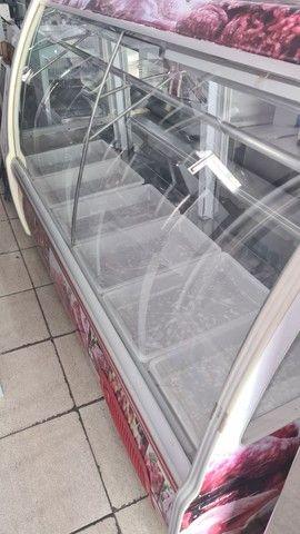 Balcão gancheiro 2 metros gelopar  - Foto 3
