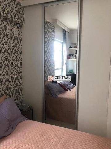 Apartamento com 3 dormitórios à venda, 76 m² por R$ 460.000,00 - Patamares - Salvador/BA - Foto 8