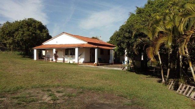 Fazenda, Sítio, Chácara, para Venda em Porangaba com 121.000m² 5 Alqueres, 2 Casas Sede e  - Foto 9