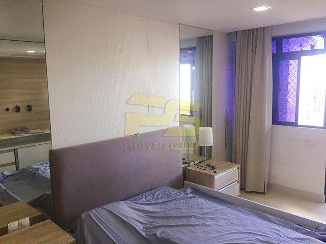 Apartamento à venda com 3 dormitórios em Manaíra, João pessoa cod:PSP714 - Foto 6