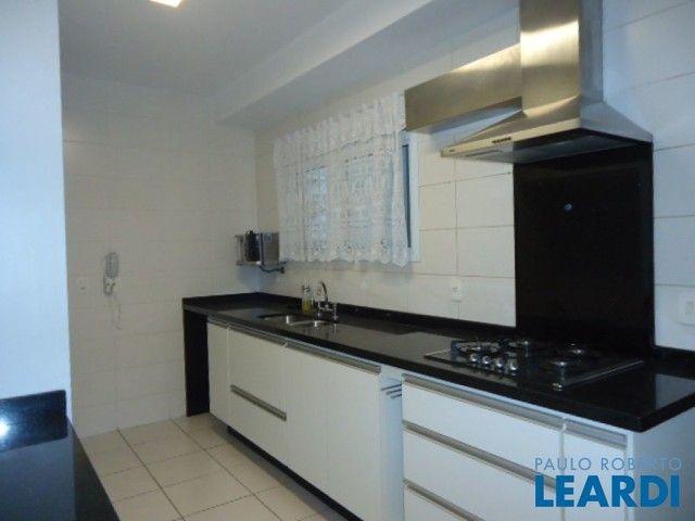 Apartamento para alugar com 4 dormitórios em Panamby, São paulo cod:440123 - Foto 14