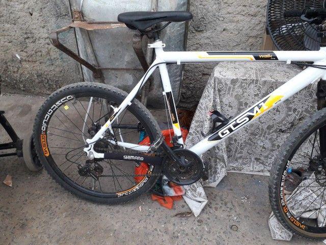 Vendo bike aro 26 - Foto 2