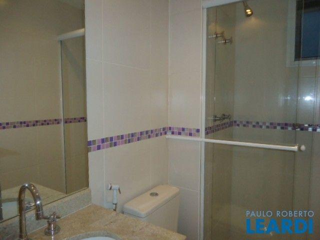 Apartamento para alugar com 4 dormitórios em Panamby, São paulo cod:440123 - Foto 20