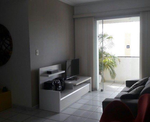 Apartamento no Bancários 02 quartos, com móveis projetados - Foto 2