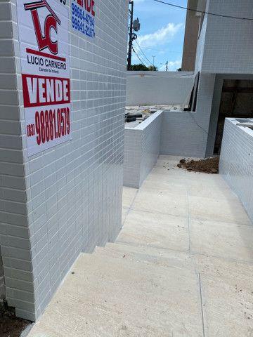 Lúcio carneiro  vende  Cabo Branco  50m2 NOVO  - Foto 8