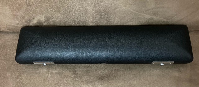Flauta Yamaha Japan YFL211 - Foto 4