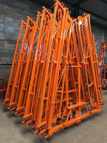 Fabrica de barras e pulverizadores - Foto 5