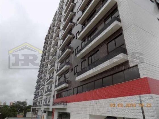 Apartamento para Locação em Teresina, JÓQUEI, 2 dormitórios, 1 suíte, 1 banheiro, 1 vaga