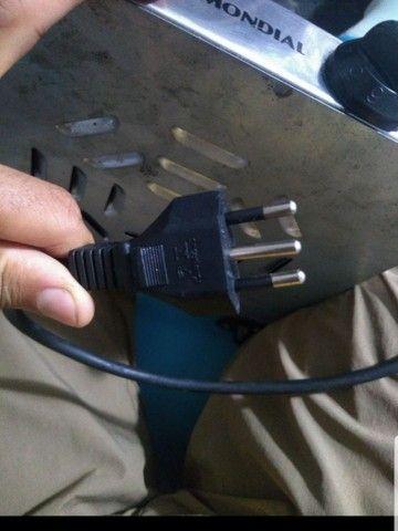 Fagão elétrico  - Foto 4