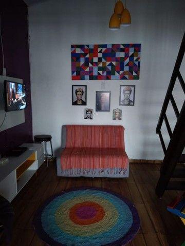 Aluga se casa na Barra de São Miguel  - Foto 3