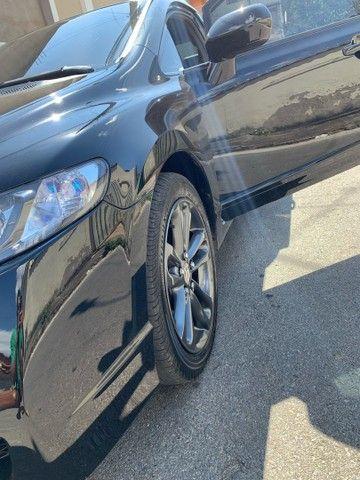 New Civic  LXS 1.8 aut  - Foto 17