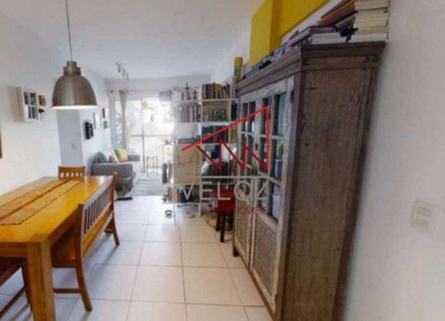 Apartamento à venda com 3 dormitórios em Laranjeiras, Rio de janeiro cod:LAAP32256 - Foto 5