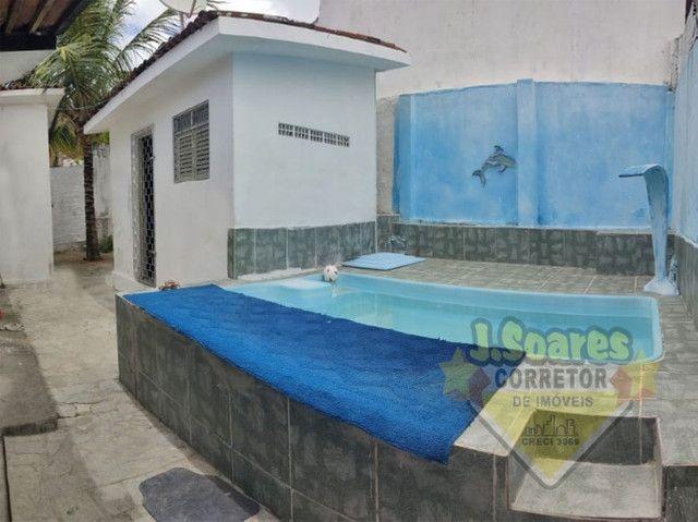 Castelo Branco, Esquina, 3 qts, st, piscina, 400.000, Venda, Casa, João Pessoa - Foto 13