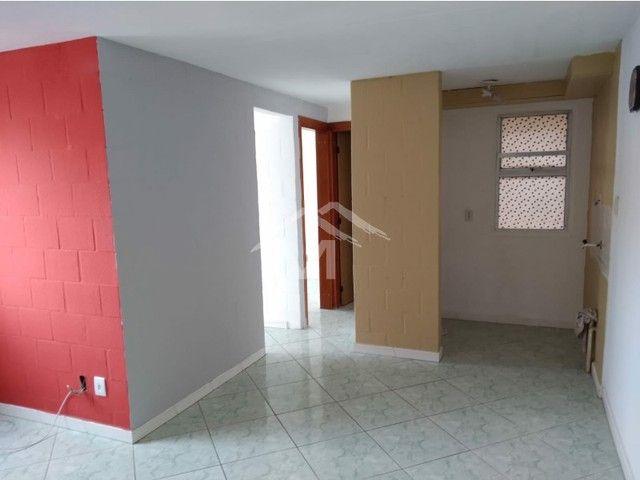 CANOAS - Apartamento Padrão - ESTANCIA VELHA - Foto 5