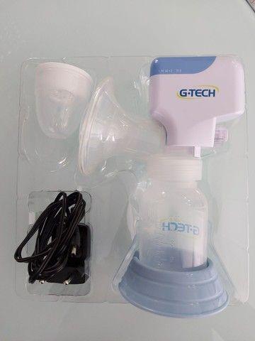 Bomba Tira-Leite G Tech Elétrica  - Foto 2