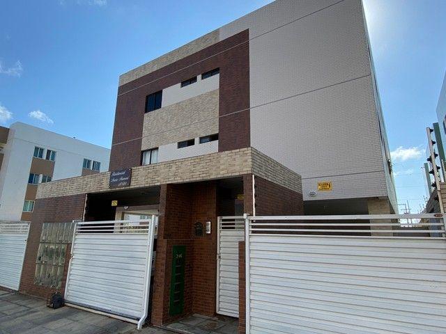 Apartamento para aluguel com 2 quartos no Bancários - João Pessoa/PB - Foto 11